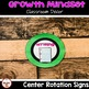 Center Rotation Signs (Bright Colors) EDITABLE