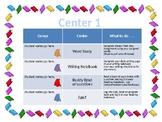 Center Rotation ppt