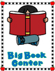 Center Signs:  Classroom Center Posters for PreK thru 2nd Grade