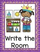 Center Signs & Management, Room Decor~Prince and Princesses Fairy Tale~Editable~