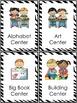 Center Signs - Super Sassy Theme {Bold and Zebra Print}