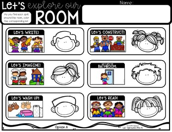 preschool bathroom signs. Center Signs And More - PreK, Preschool, Kindergarten, Pre-K Preschool Bathroom