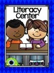 Center Signs {Monsters Classroom Decor Theme}