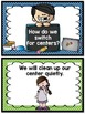 Center Switching Expectations Poster