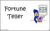 Center Task Cards - Vocabulary