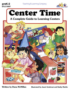 Center Time