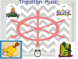 Center Transition Music, make an easy transition with musi
