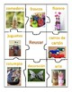 Center of RECYCLING - Recycle, Reduce, and Reuse - Spanish