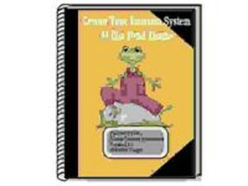 Center time rotation system- Frog theme