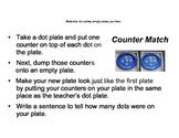 Center to Reinforce Number Sense