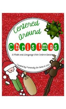 Centered Around Christmas (Centers Galore)