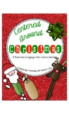 Centered Around Christmas (Centers Galore)