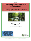 Centering Around Science - Science Centers on the Forests