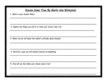 Centers Activity Pack #3