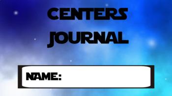 Centers Journals labels
