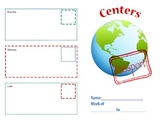 Centers Passport