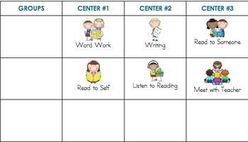 Editable Bilingual Centers Visual Rotation