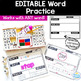 Centers: Word Work & Writing ULTIMATE Bundle