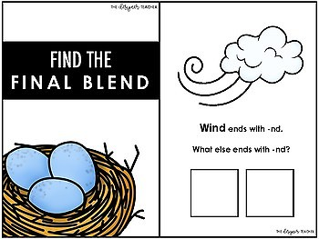 Centers by Design: Final Blends Adapted Book
