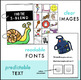 Centers by Design: Phonics Adapted Books BUNDLE