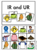 Centers by Design: Phonics File Folder Tasks BUNDLE