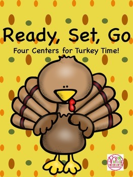 Centers for Turkey Time