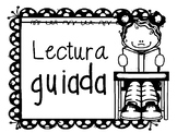 Centers labels (Spanish)