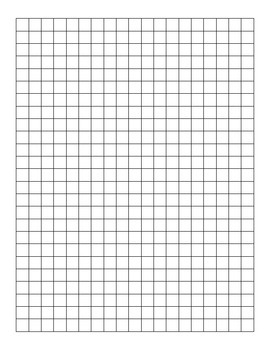 picture about Printable Centimeter Grid Paper named Centimeter Grid Paper Worksheets Instruction Products TpT
