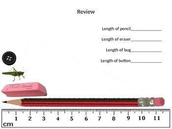 Centimeters
