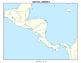 Central America Geography Quiz