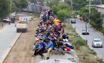 Central America migrant crisis overview