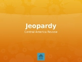 Central American Jeopardy