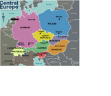 Central Europe PowerPoint and Activities