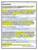 Central Idea-Inferring unstated idea (Common Core 5th-8th)