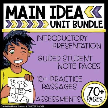 Central Idea Unit