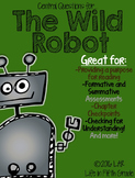 Central Questions for The Wild Robot