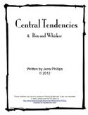 Central Tendencies