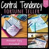 Central Tendency Fortune Teller