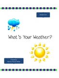 Measures of Central Tendency: What's Your Weather?