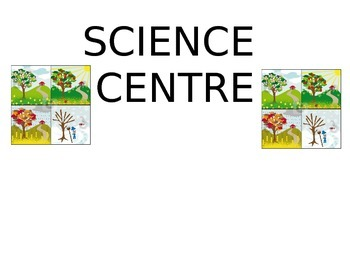 Centre Signs