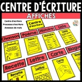ÉCRITURE - Centre d'écriture en français - French Writing Center