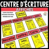 ÉCRITURE - Centre d'écriture en français - French Writing Center