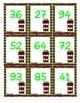 Centres de mathématiques de Noël