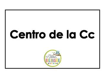 Centro Avanzado de la Cc
