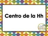 Centro Avanzado de la Hh