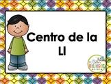 Centro Avanzado de la Ll