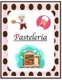 Centro Drama Pasteleria