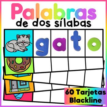Centro de Deletrear - Spelling Center SPANISH