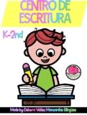 Centro de Escritura Writer's Workshop