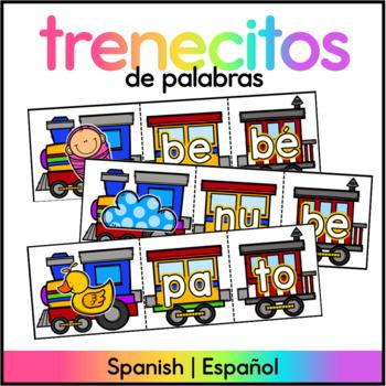 Centro de Silabas - Spanish Syllable Center